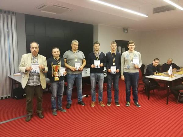 Ezerelio vaivorykste nugaletojai 2018 LSL