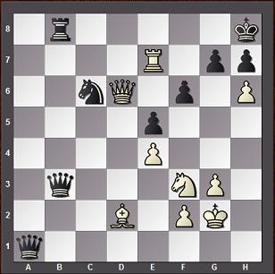 Kveinys - Gelfand III