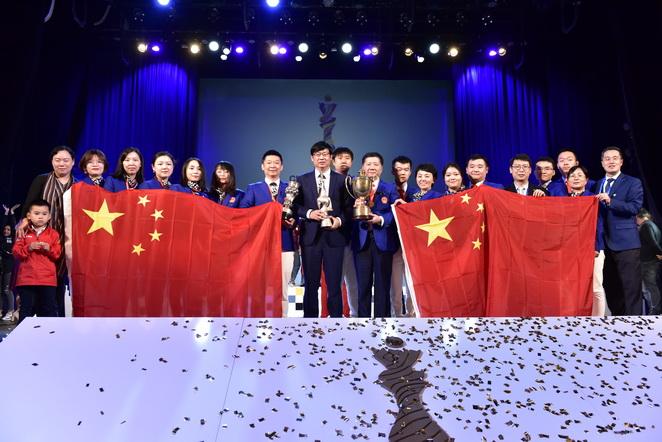 Kinija nugaletojai Batumi