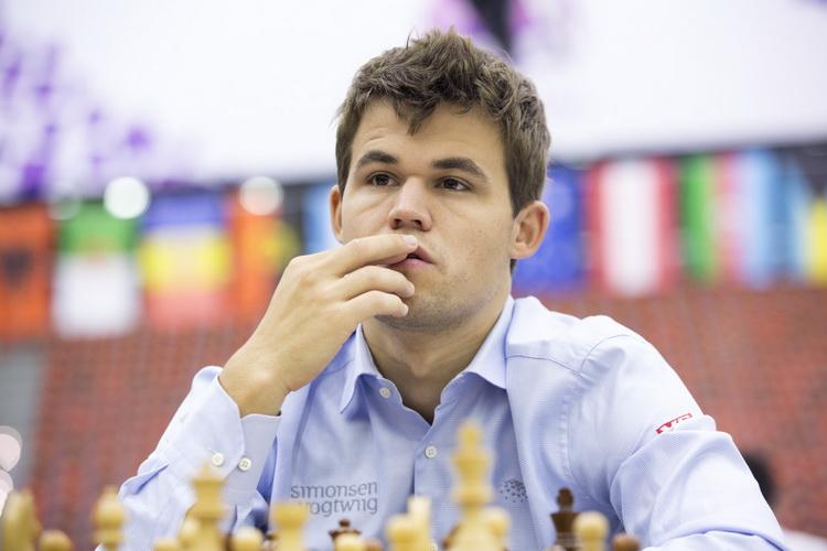 Carlsen I