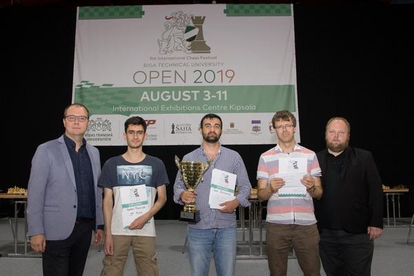 Mikaelyan, Kovalenko, Sulskis III 2019