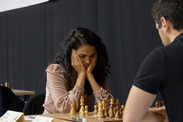Tania Sachdev RTU 2019