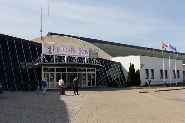 Zaidimo vieta RTU 2019