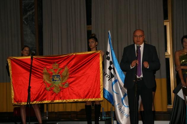 Zurab Montenegro 2019