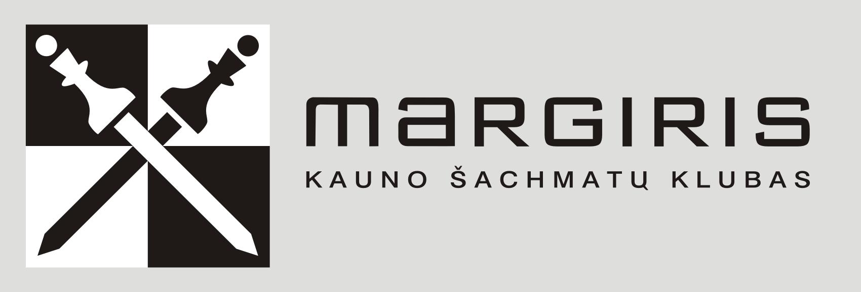 Margiris logo
