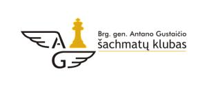 A G logo
