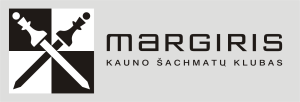 Margiris logo