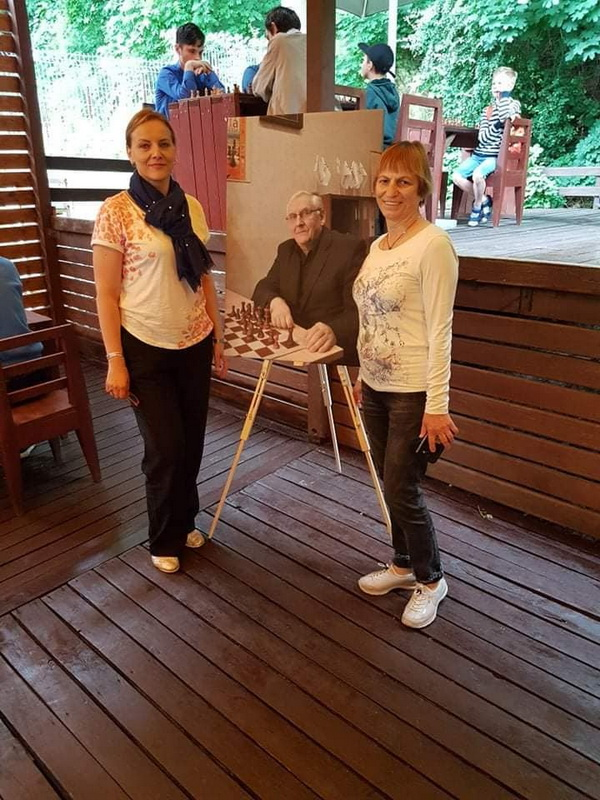 Beata ir Irena 2020
